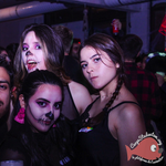 S7- Halloween Party by Erasmus